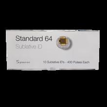 Imagen de TIPS SUBL ID 400 PULSOS Caja de 10 unidades EMATRIX/ETWO