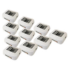 Imagen de Tapa grande stacking corporal 16hs x 10 unidades